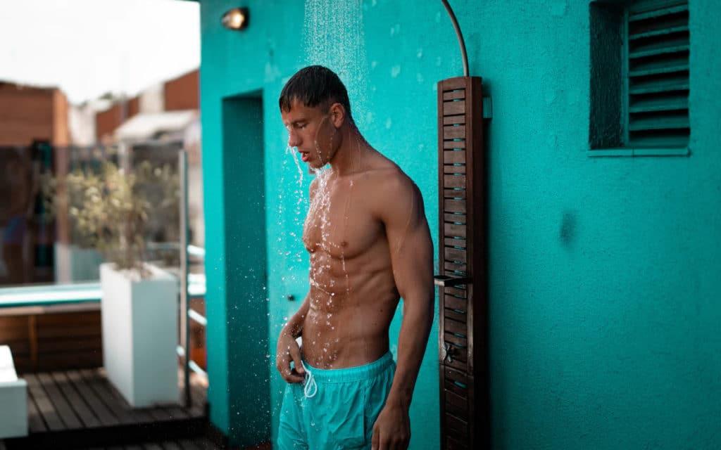 5 prekvapujúcich výhod studenej sprchy