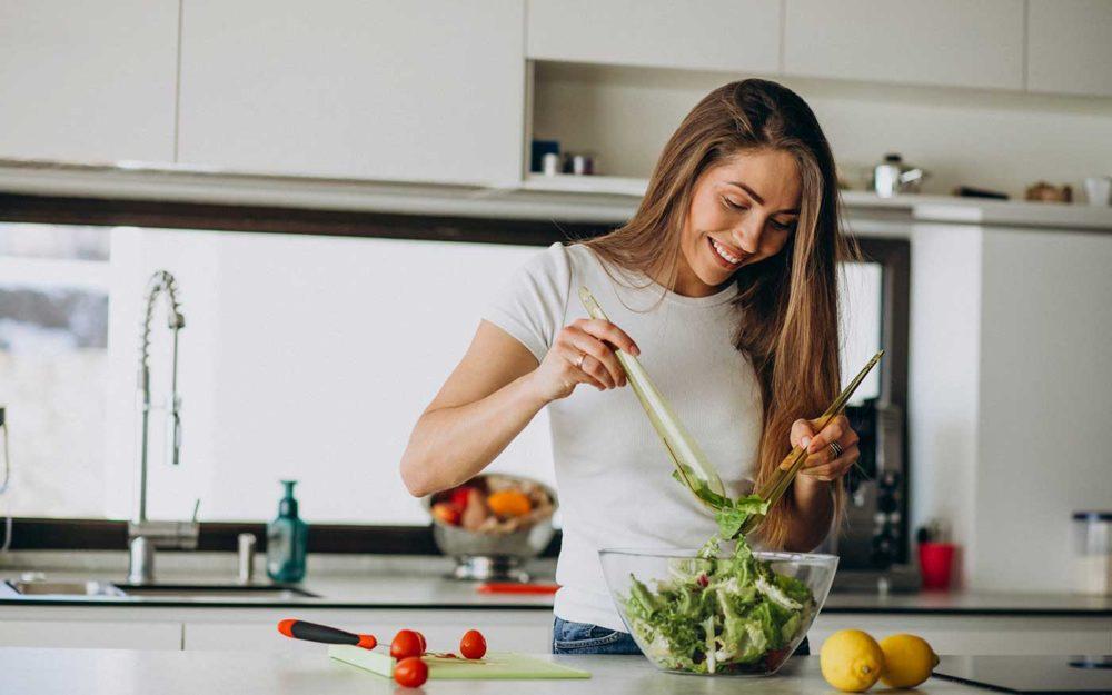 Ako vďaka jedlu budovať imunitu?