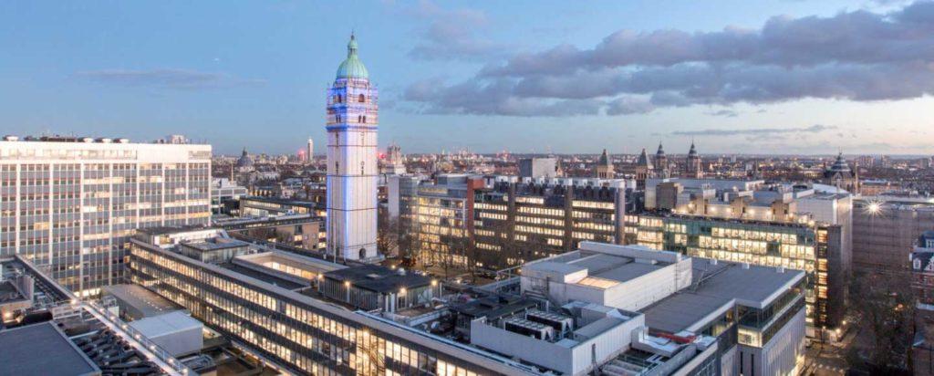 Imperial College v Londýne