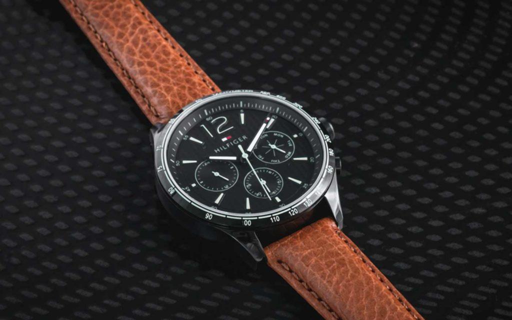Vybrali sme pre teba TOP 5 elegantných pánskych hodiniek