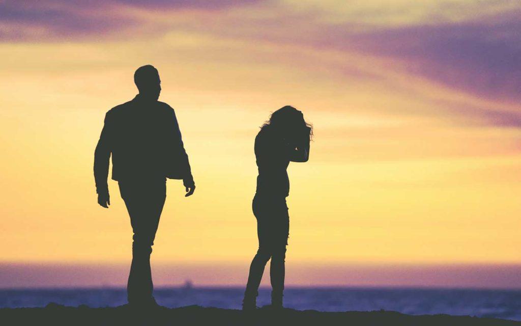 Toxické zvyky, ktoré ničia vzťah, môžu viešť až k rozchodu