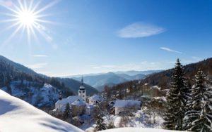 Prinášame ti zaujímavé tipy na zimné výlety